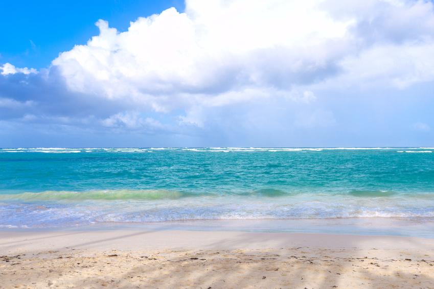 Arena Gorda Beach