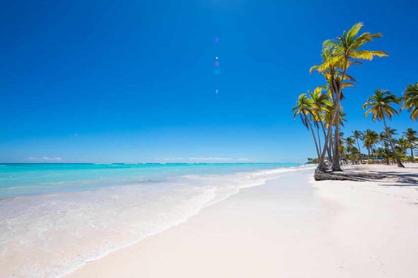 Saison sèche Punta Cana