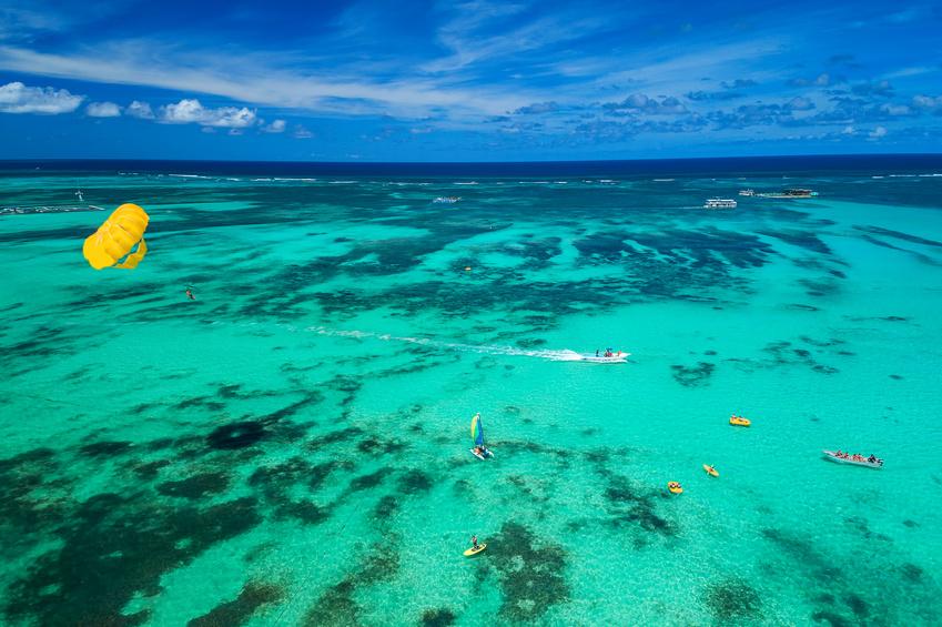 Sport aquatique Punta Cana