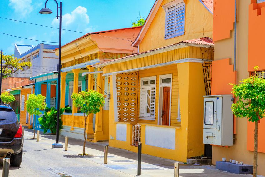 maison punta cana