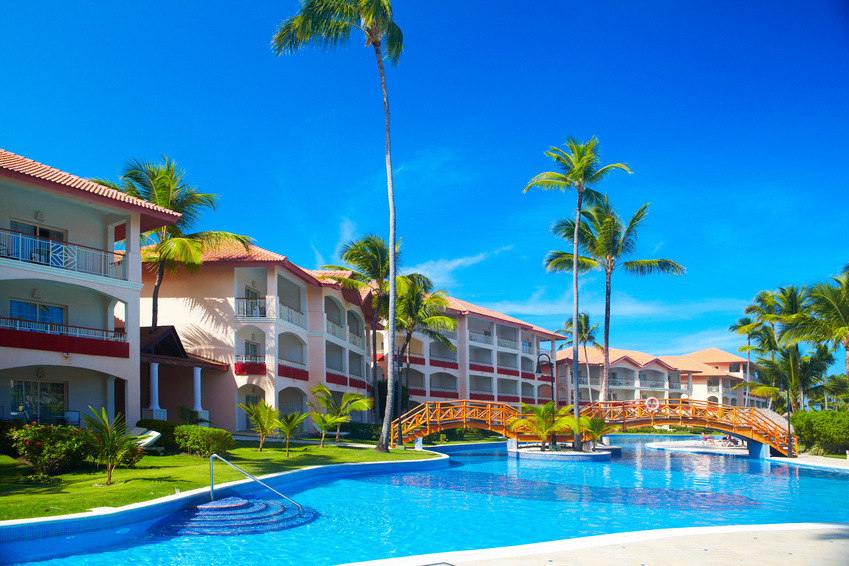 hotel all inclusive punta cana