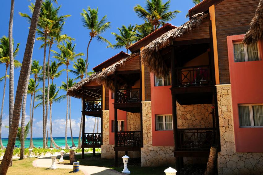 Location hébergement Punta Cana