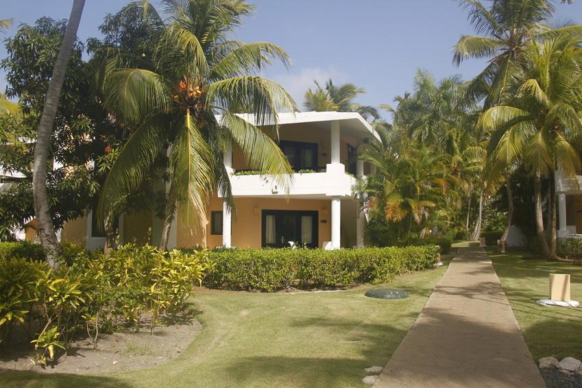 Hébergement à Punta cana