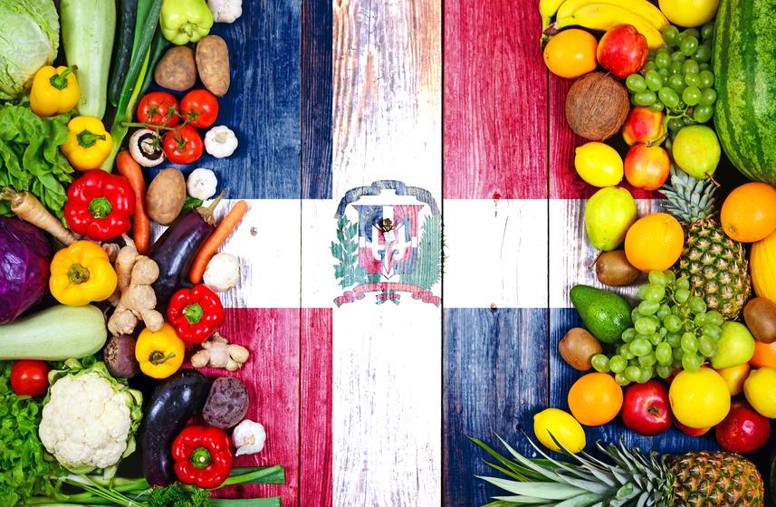 saveurs locales de la république dominicaine