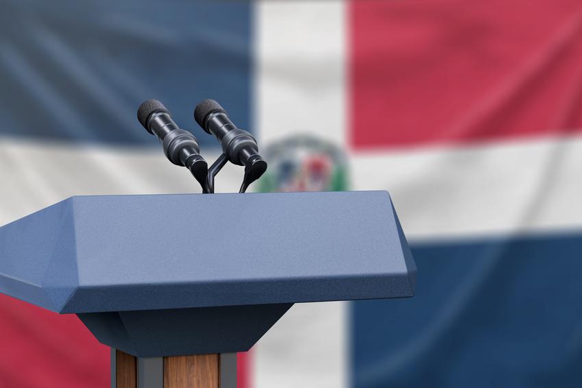politique République Dominicaine
