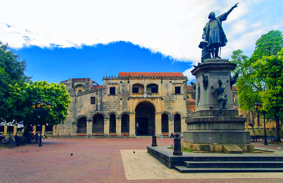 Histoire republique dominicaine