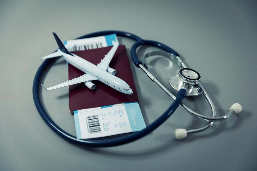 Santé à l'étranger
