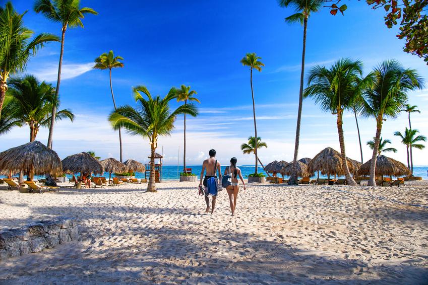 tourisme republique dominicaine