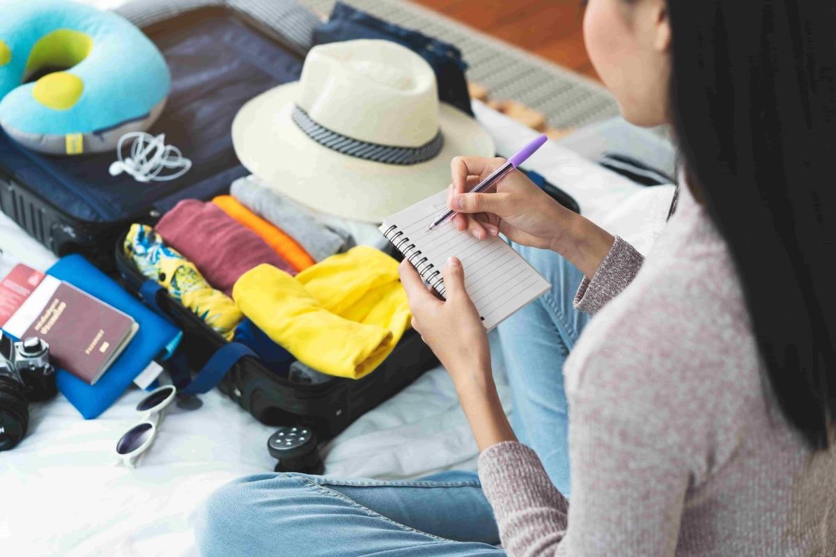 Équipements et accessoires de voyages : les must have