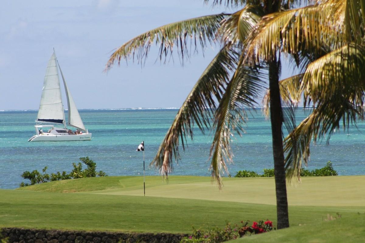 Punta Cana et ses parcours de golf