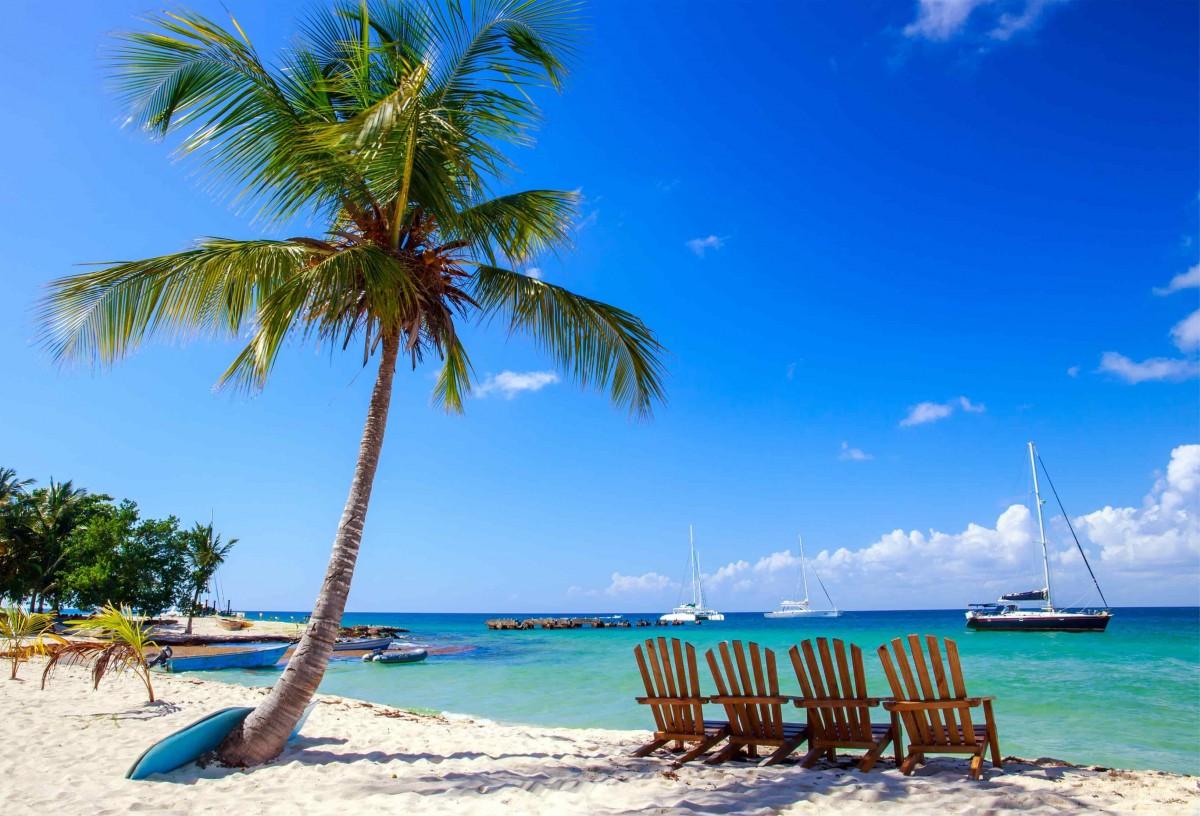 Punta Cana et ses plages idylliques